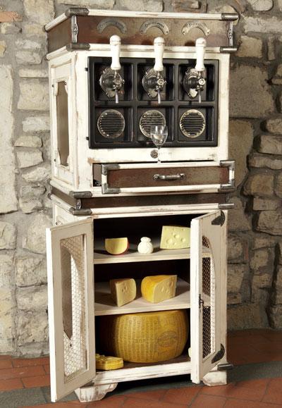 кухонное пространство A3
