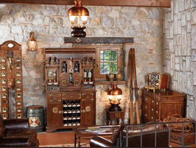 Taverna bar b25 - Mobile bar taverna ...