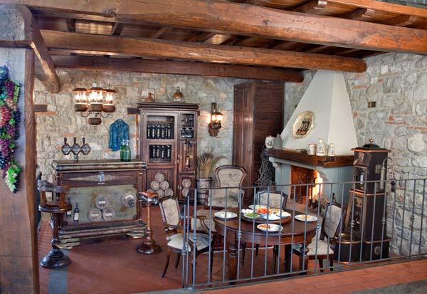 Cucine country e arredo taverna quotes for Arredo cucina rustica